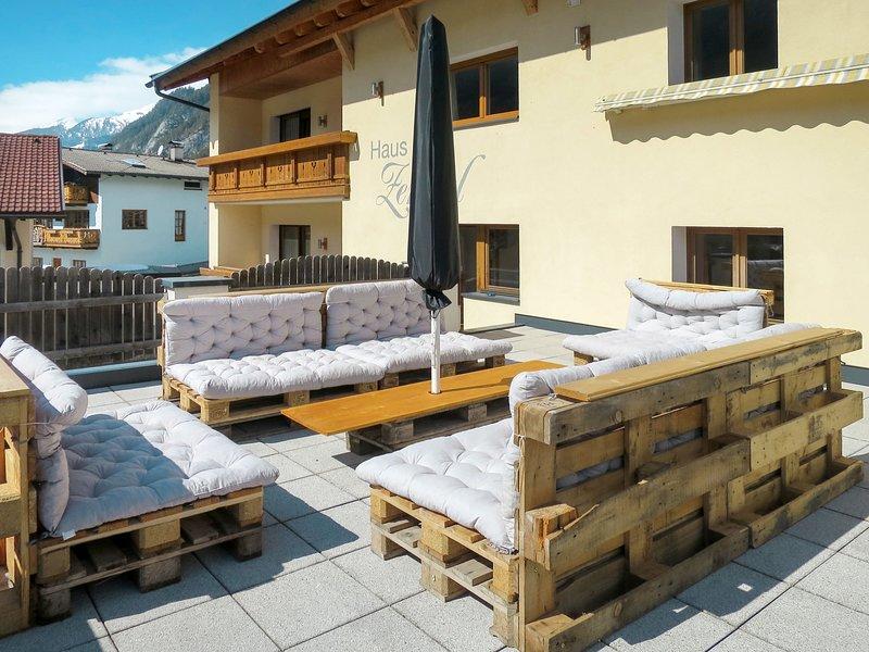 Zentral (PET211), location de vacances à Flirsch
