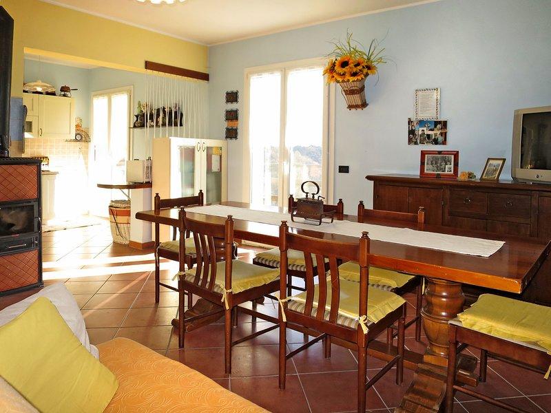 Ginevra (AUA120), holiday rental in Malesco