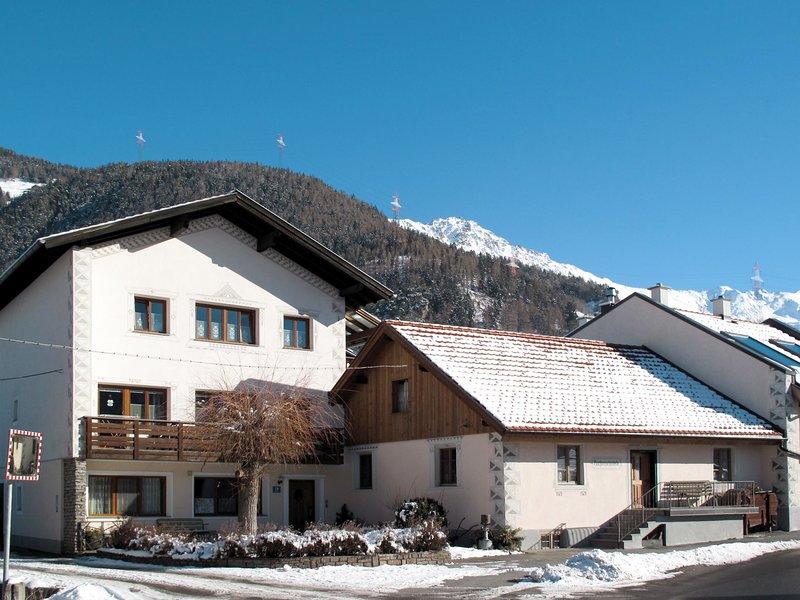 Hackenschmiede (PTZ130), holiday rental in Kaunerberg