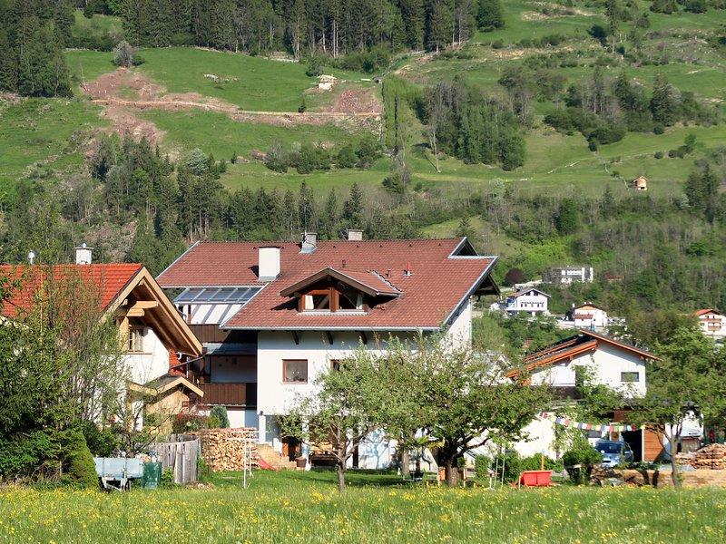 Leo (PTZ135), holiday rental in Kaunerberg