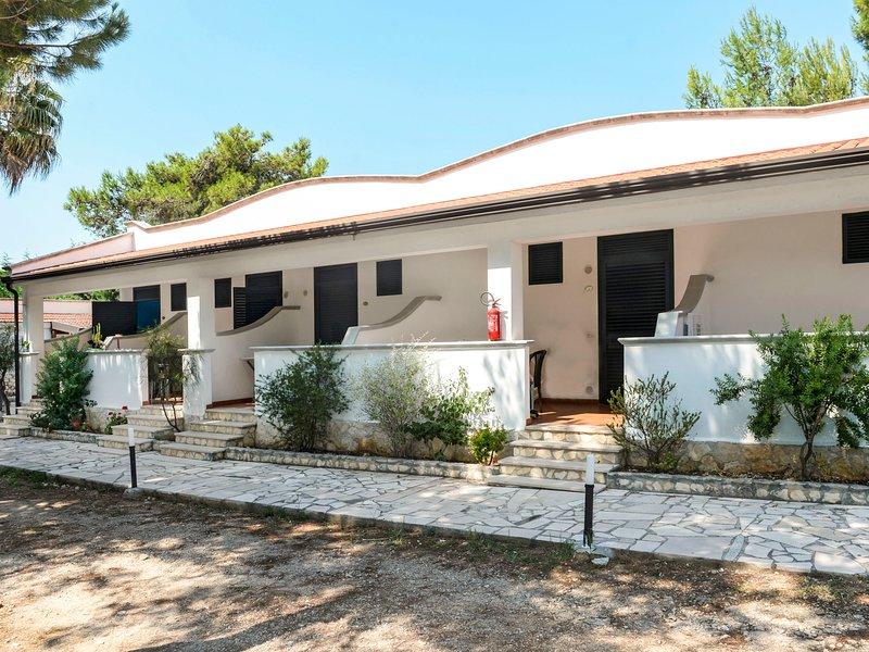 Villaggio San Paolo (VSI151), casa vacanza a Spiaggia Scialmarino