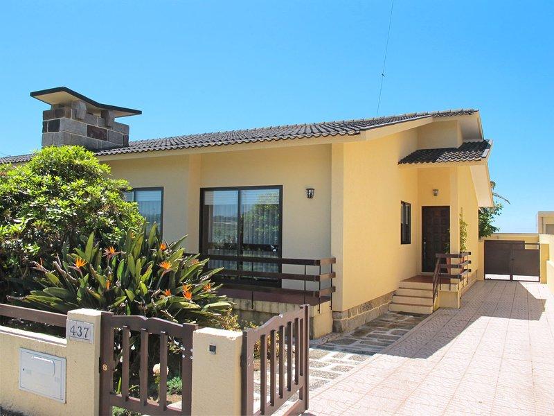 Das Corredouras (VDC105), holiday rental in Mindelo