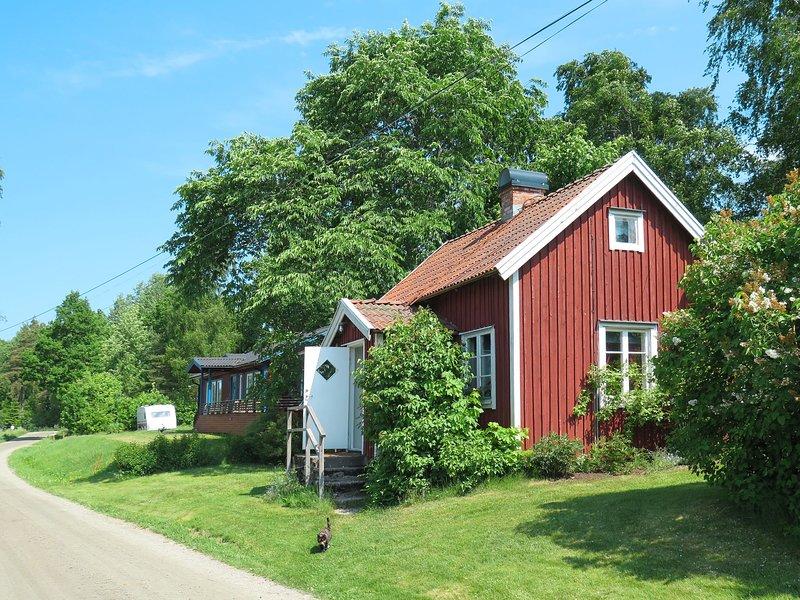 Kasen Lillstugan (DAL005), location de vacances à Hogsater