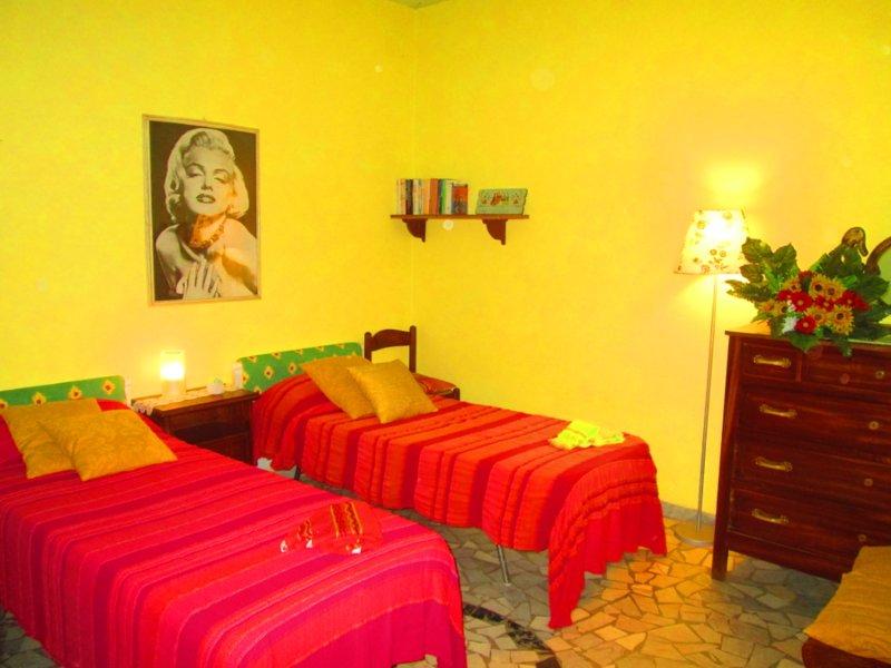 Casa Benilde, holiday rental in Pedona