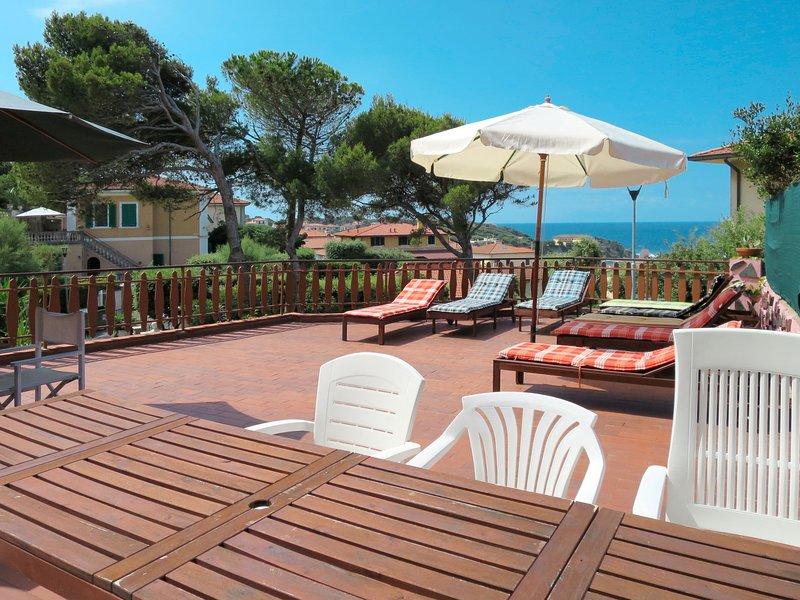 I Macchiaioli (CTG170), vacation rental in Castiglioncello