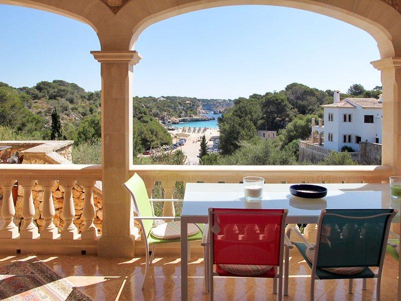 Vista Playa (LOM180), holiday rental in Cala Santanyi