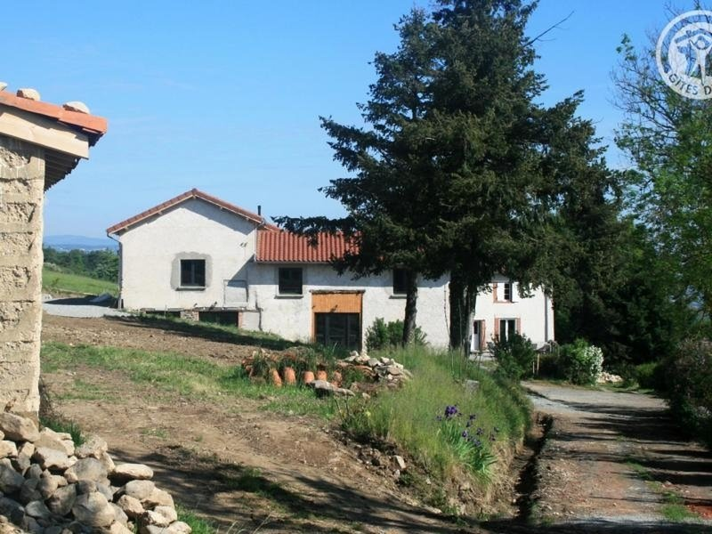L'Enchantement, holiday rental in Boen-sur-Lignon