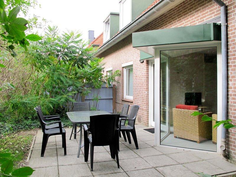 Nordseeblick, holiday rental in Tossens