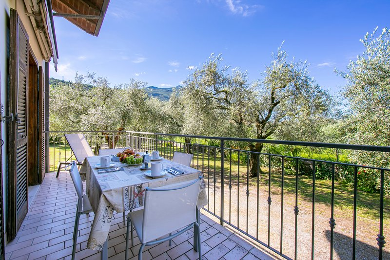 Villa Maria Paola, vacation rental in Brentonico