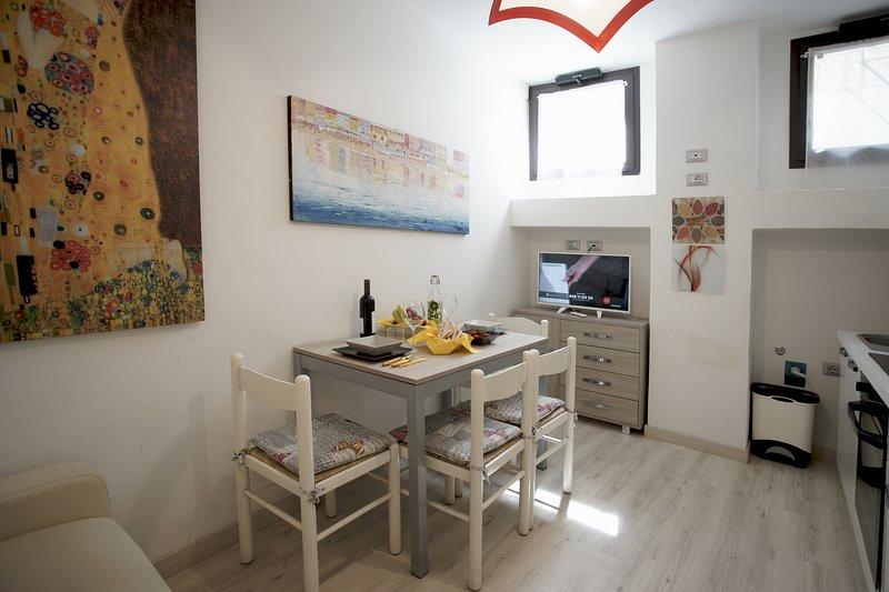 Casa Angerin 2, vacation rental in Semino