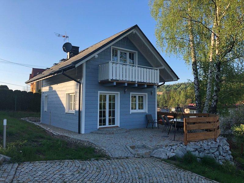 Siglanów, holiday rental in Zywiec
