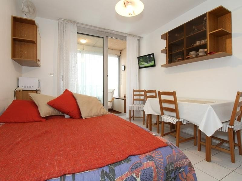 Studio - RESIDENCE LE SULLY, holiday rental in Bouzigues