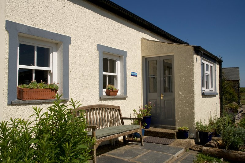Yr Hen Laethdy, holiday rental in St Davids