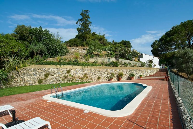 Fagonia Villa, Palmela, Setúbal !New!, location de vacances à Quinta Do Conde