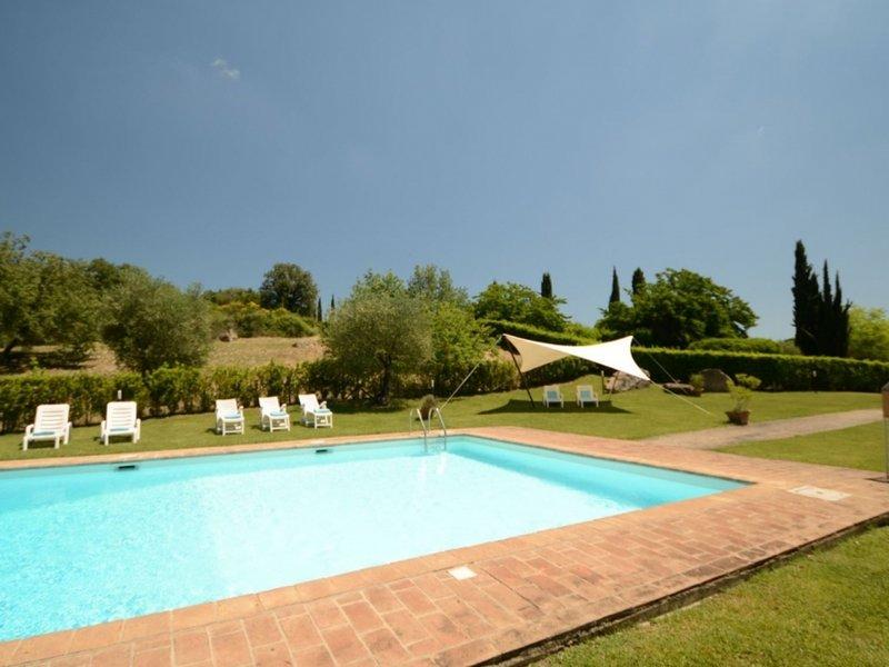Appartamento a Radda in Chianti ID 3955, Ferienwohnung in Radda in Chianti