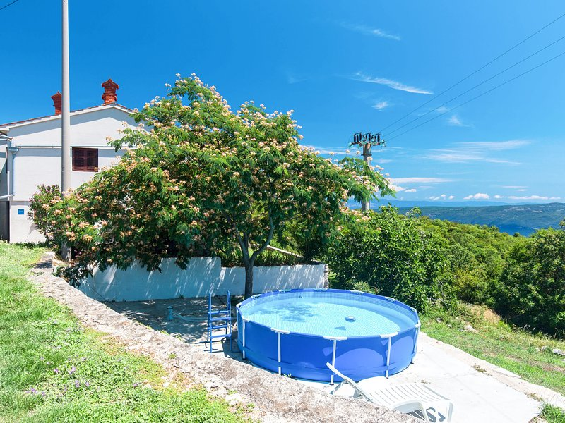 Fonovic (MOD115), holiday rental in Plomin