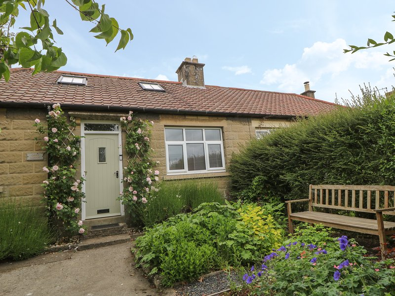 Griff Lodge, Harome, holiday rental in Hovingham