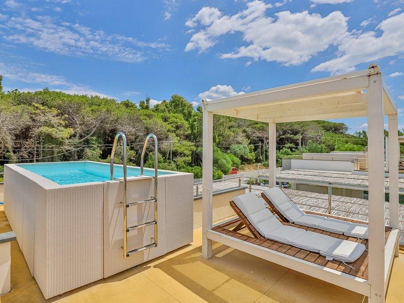 Hotel in Capaccio ID 3993, location de vacances à Parula