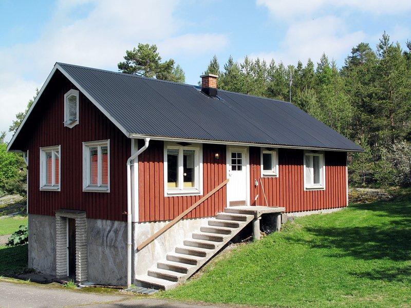 Uddersrud (VMD088), holiday rental in Langserud