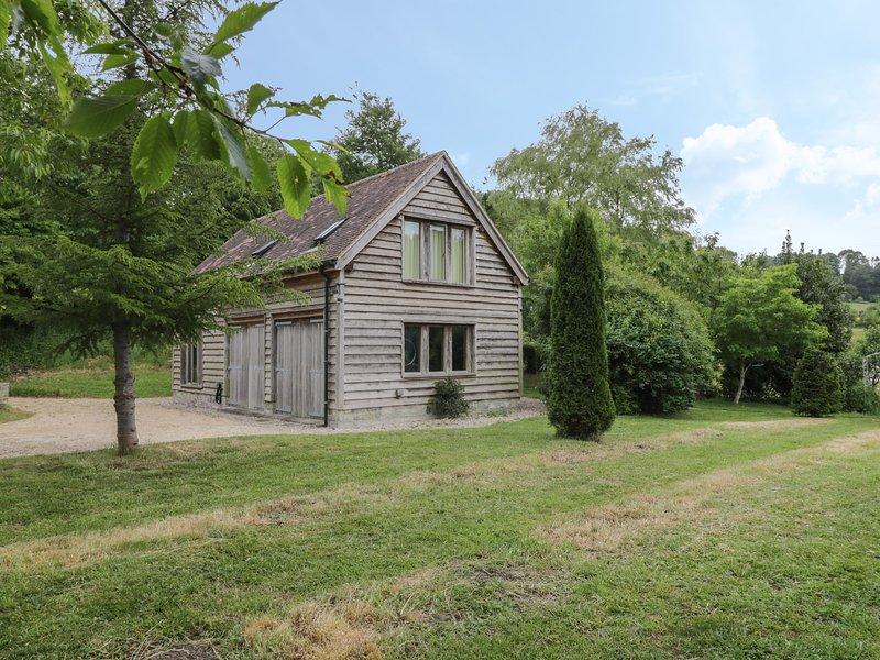 The Barn at Frog Pond Farm, Tisbury, vacation rental in Tisbury