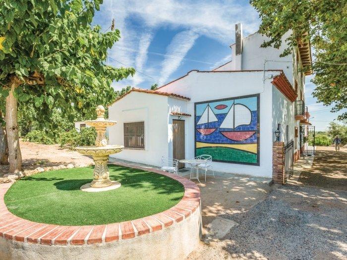 InmoBooking MAS XANXO, holiday rental in Les Masies Catalanes