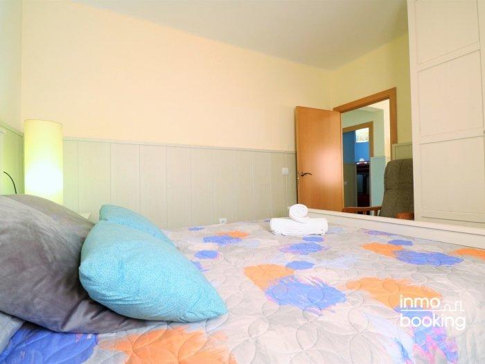 InmoBooking Aldea verda, climatizado y con piscina, alquiler de vacaciones en Sant Carles de la Ràpita