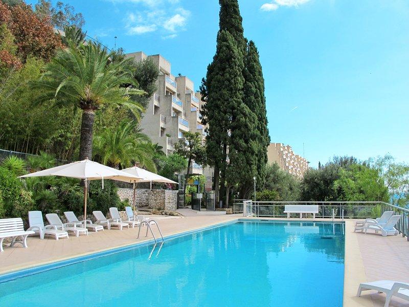 Le Parc Massolin, vacation rental in Roquebrune-Cap-Martin