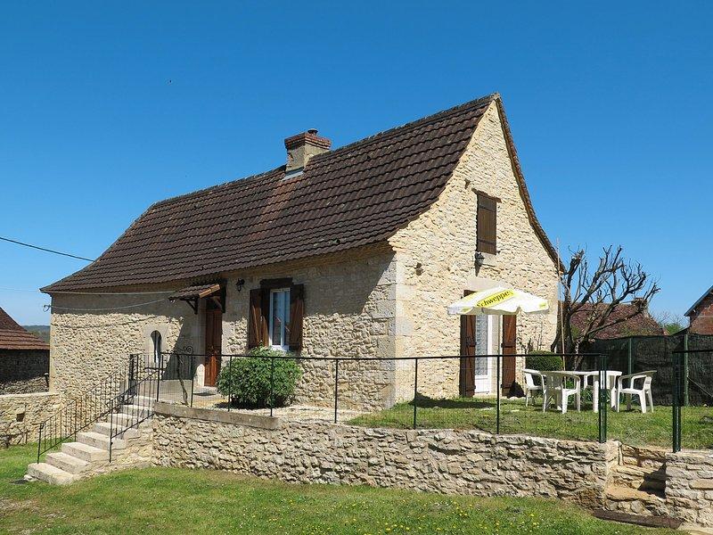 Saint Hilaire (TAC100), holiday rental in Tourtoirac