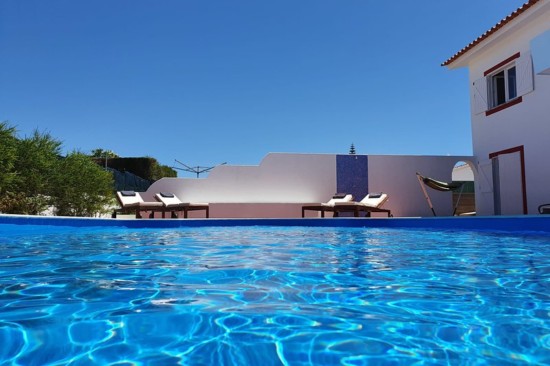 Villa Arrifana - Private Room, holiday rental in Praia da Arrifana
