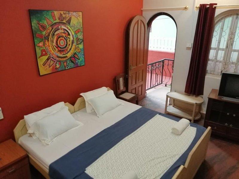 Veeniola Apartment - Stay near Goa, vacation rental in Cavelossim