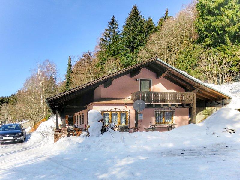 Streicher (LLW200), holiday rental in Deggendorf