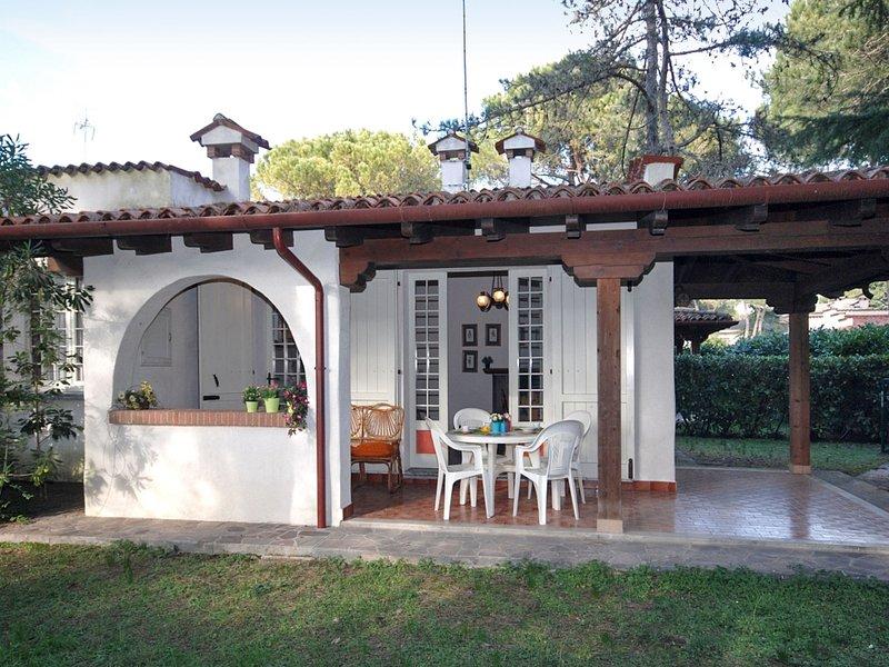 Villa Schiller (LIG645), aluguéis de temporada em Lignano Riviera
