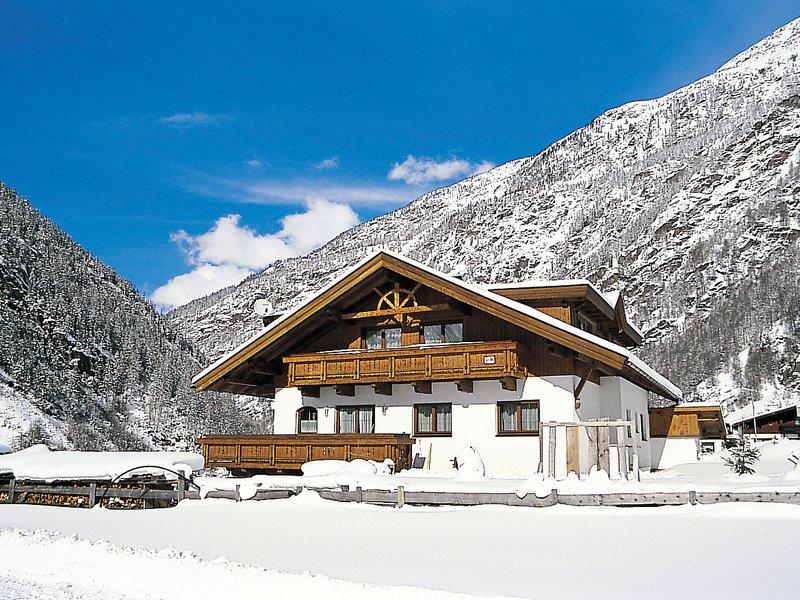 Anemone (SOE710), holiday rental in Zwieselstein