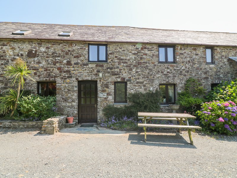 The Dairy, Kilkhampton, vacation rental in Morwenstow