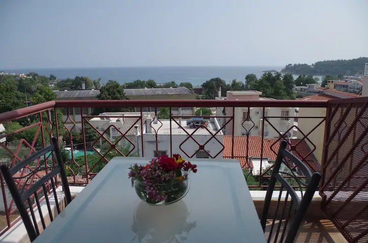Cozy & Nice, vacation rental in Kavala