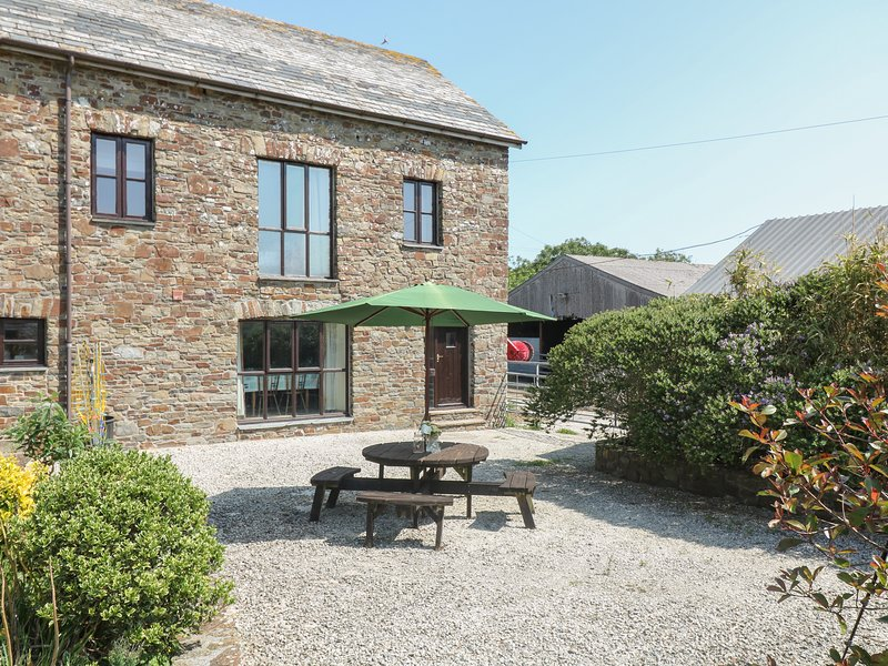 Swallow Cottage, Kilkhampton, vacation rental in Morwenstow