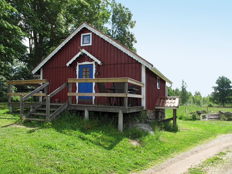 Skärvudde Torpet (SND083), vacation rental in Tvetaryd