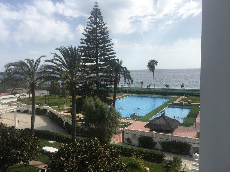 GLOBAL S 2 SALOBREÑA, holiday rental in Torrenueva