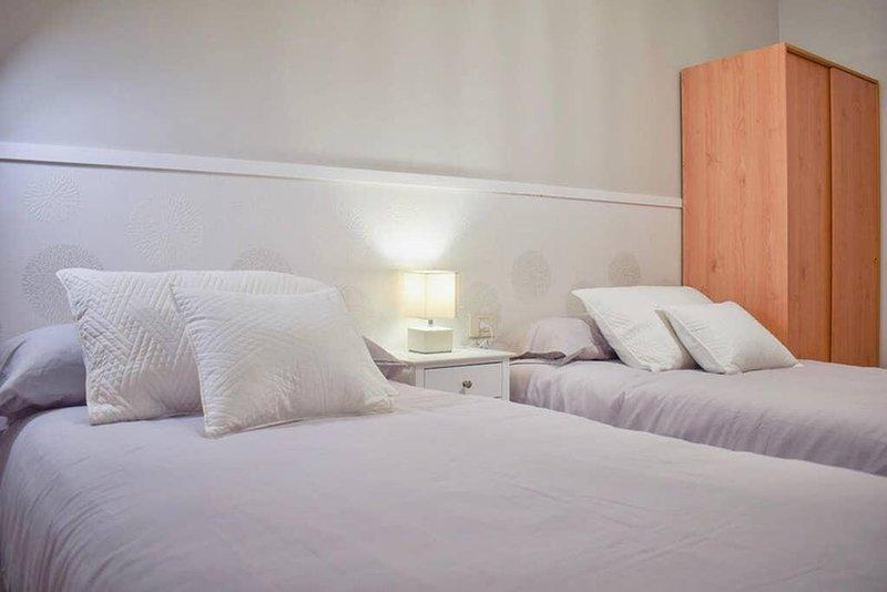 Lucus Duplex, Ferienwohnung in O Corgo