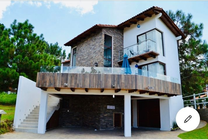 Cabaña Victoria, Cabaña de lujo en renta, holiday rental in Mazamitla