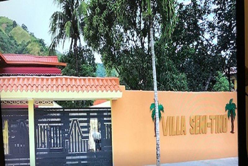 VILLA SENI-TINO, holiday rental in Bonao