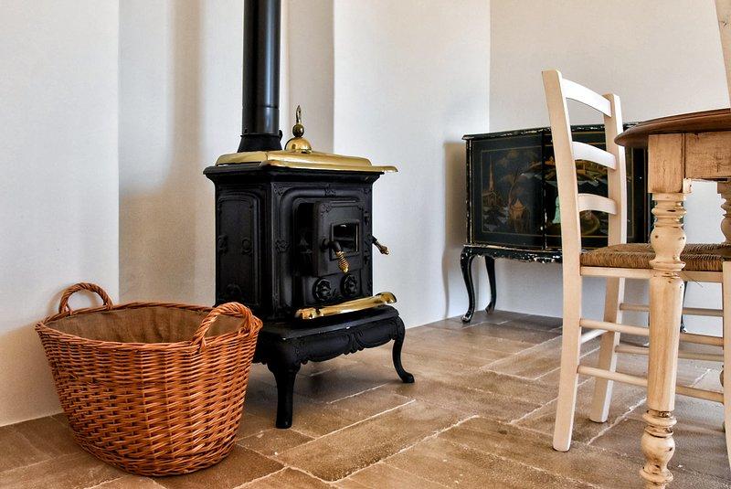 Borgo Santa Clara by Wonderful Italy - Appartamento Maria, holiday rental in Calabrese