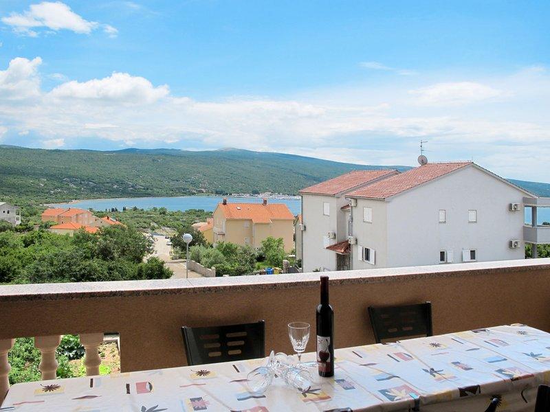 Rosić (KRK218), holiday rental in Kornic