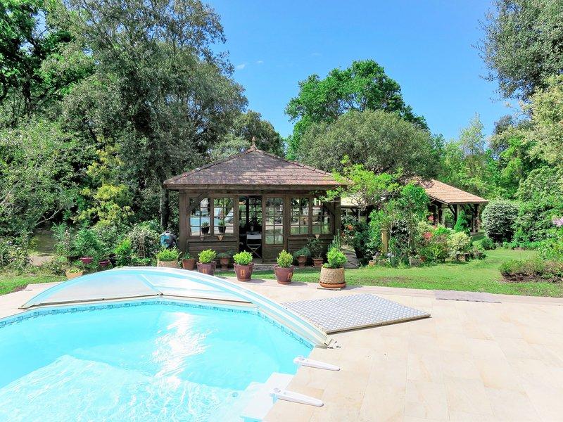 Villa Vivara (MAU110), vacation rental in Carcans