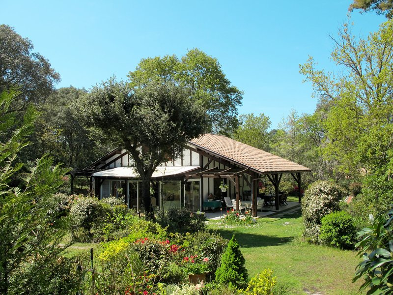 Villa Vivara (MAU110), holiday rental in Carcans