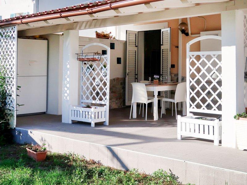 La Marina (BDG250), holiday rental in Vallecrosia