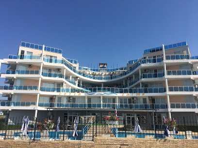 Costa Calma Beach Aparthotel, holiday rental in Ravda