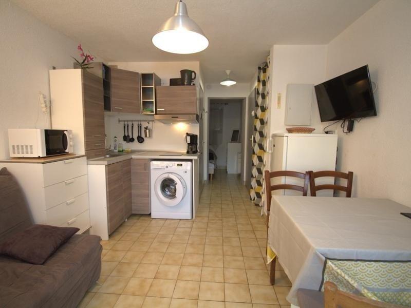 Appartement T2 - Résidence ISIS, aluguéis de temporada em Balaruc-les-Bains