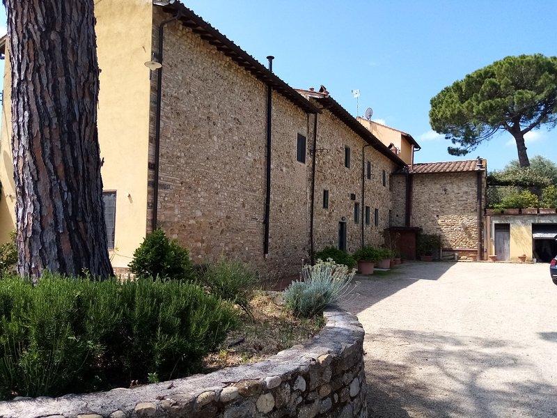 TENUTA MASSABO', vacation rental in San Casciano in Val di Pesa