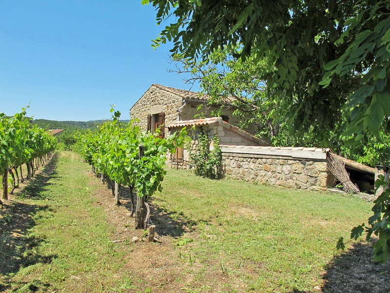 Malbosc (SGB205), holiday rental in Planzolles